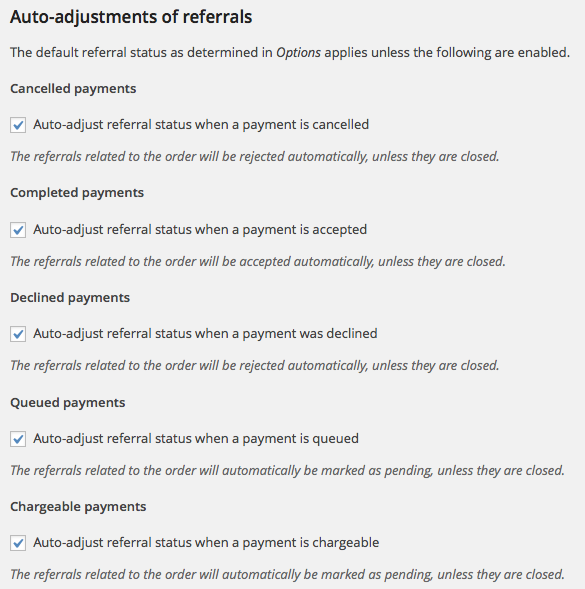 Ecwid Auto-adjustment