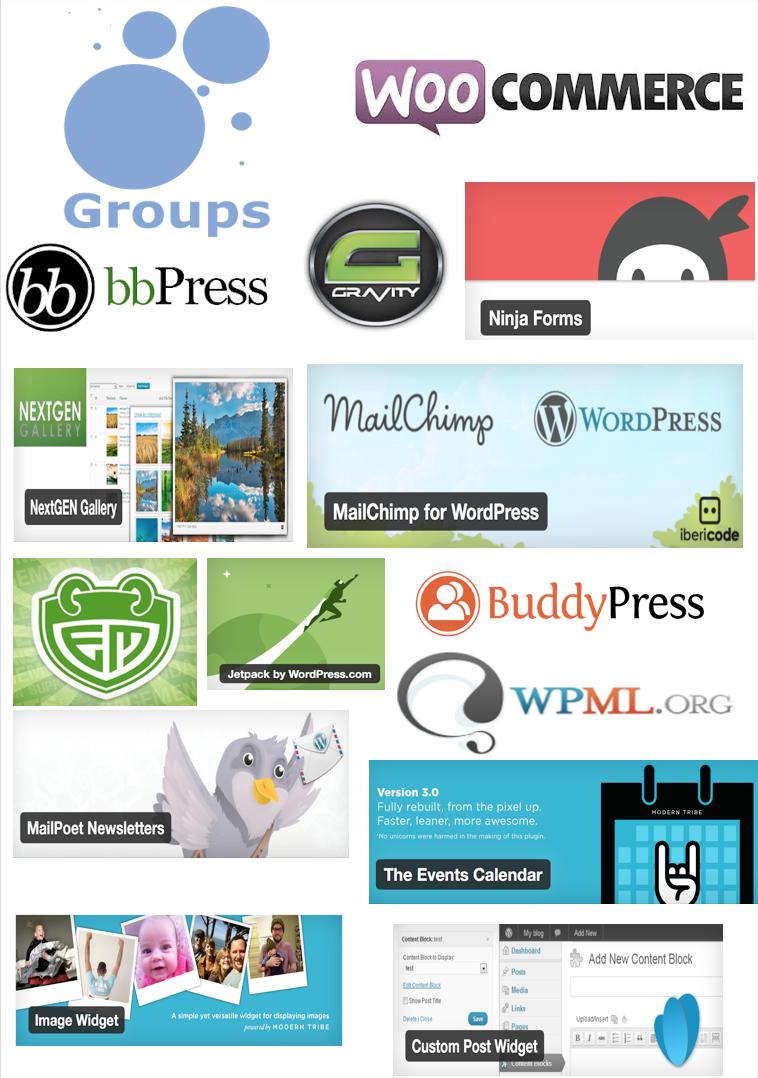 widgets-compatiblity